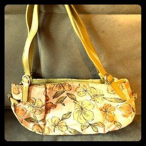 Nine West Floral Handbag